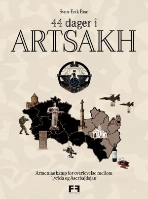 44 dager i Artsakh