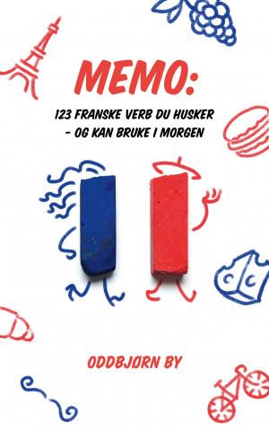 123 franske verb du husker - og kan bruke i morgen