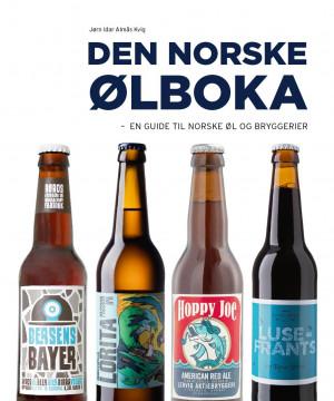Den norske ølboka