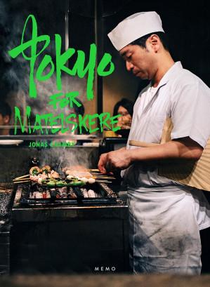 Tokyo for matelskere