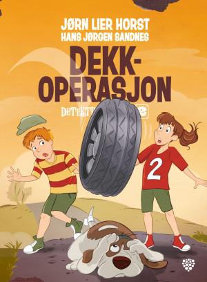 Dekkoperasjon